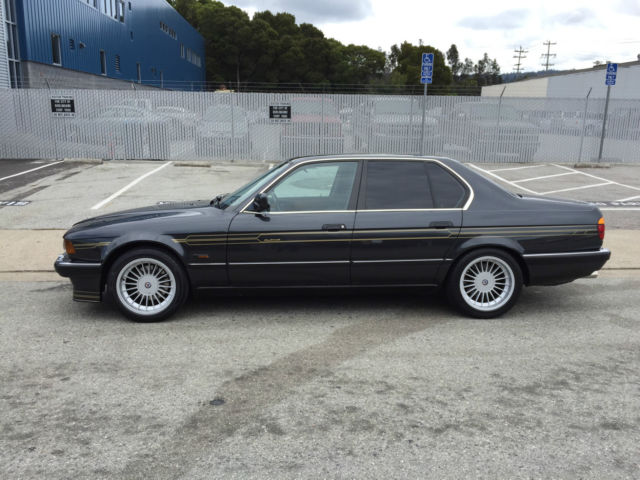 BMW E Alpina B Great Condition USA Title RARE NO RESERVE - Bmw alpina usa