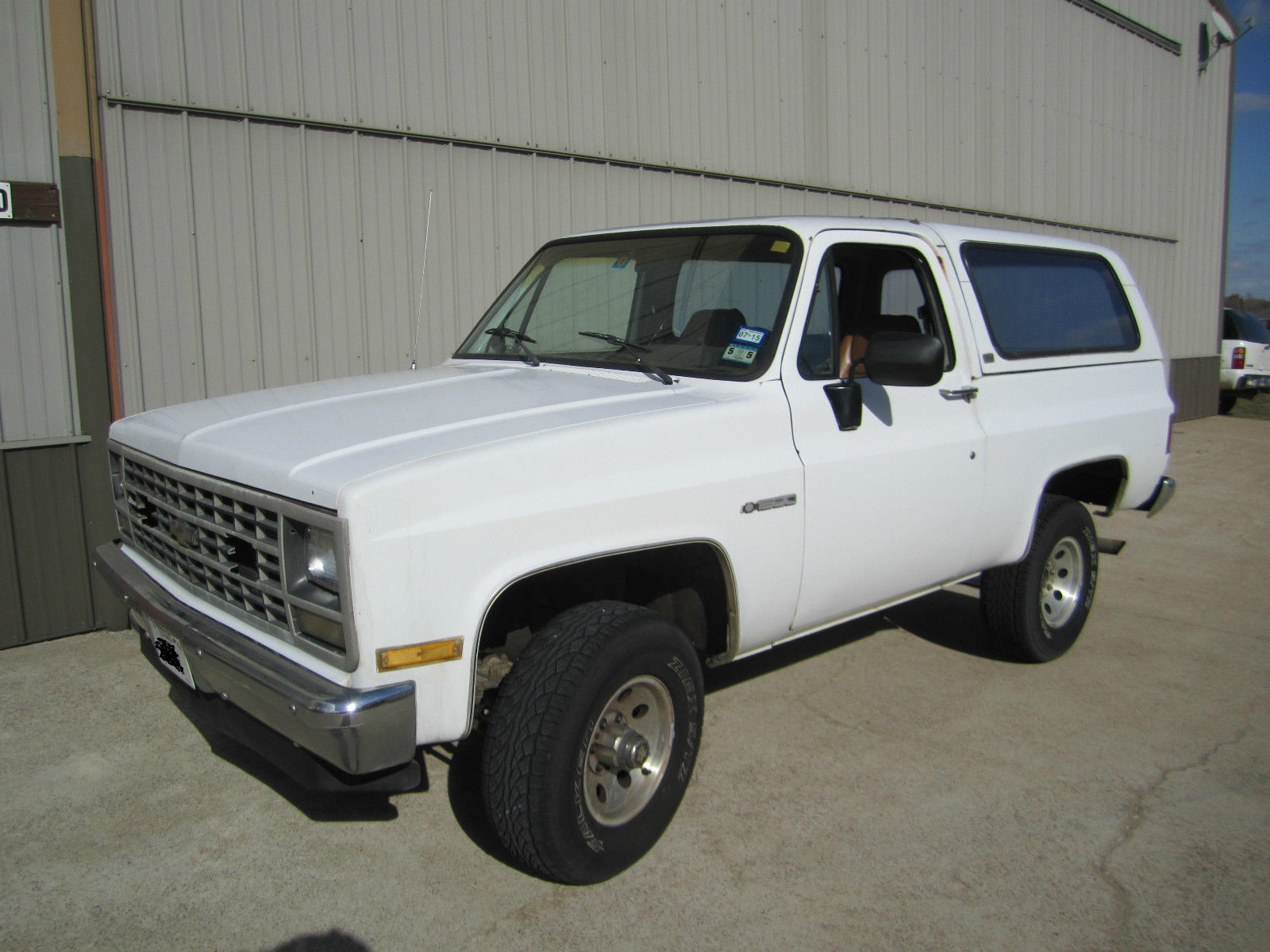 Find Used Chevrolet Blazer for Sale. Find car prices, photos, and more. Locate car dealers and find your car at Autotrader!Body Style: Convertible.