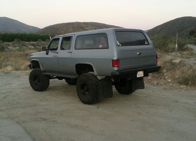 1999 chevy suburban for sale