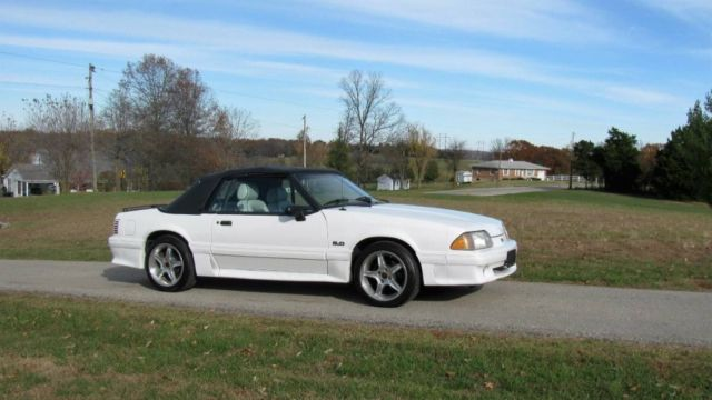 1989 Mustang Gt For Sale Toronto