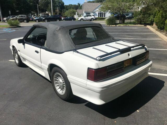 1989 Mustang Cobra For Sale
