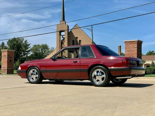 1989 Mustang Coupe 5.0 For Sale