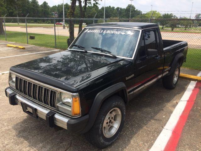 1989 jeep anche NR Classic Jeep anche 1989 for sale