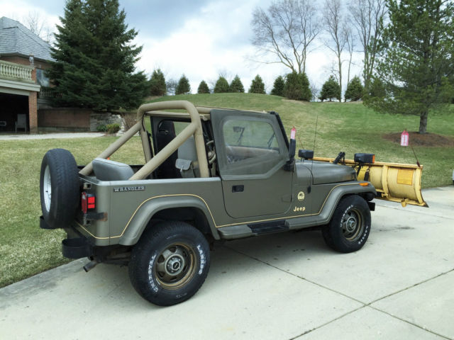 Yj Jeep Frame For Sale