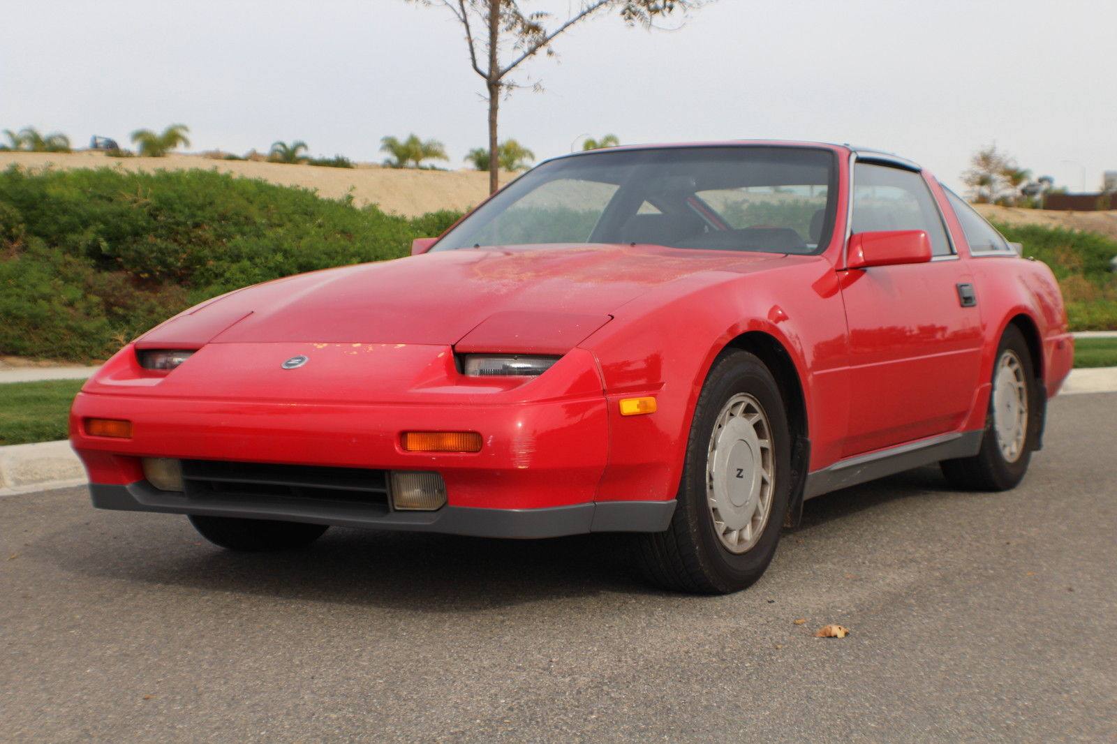 Nissan 300zx For Sale >> 1989 Nissan 300ZX Base Coupe 2-Door 3.0L - Classic Nissan 300ZX 1989 for sale