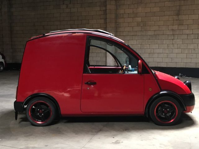 1989 nissan s cargo pike car at ac ragtop lowered ssr matching red black 15inch classic. Black Bedroom Furniture Sets. Home Design Ideas
