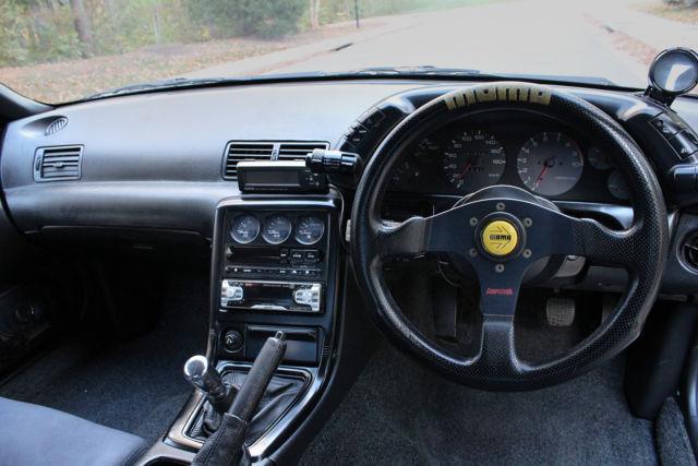 1989 Nissan Skyline R32 GTR GT-R 100% Legal clear Virginia ...