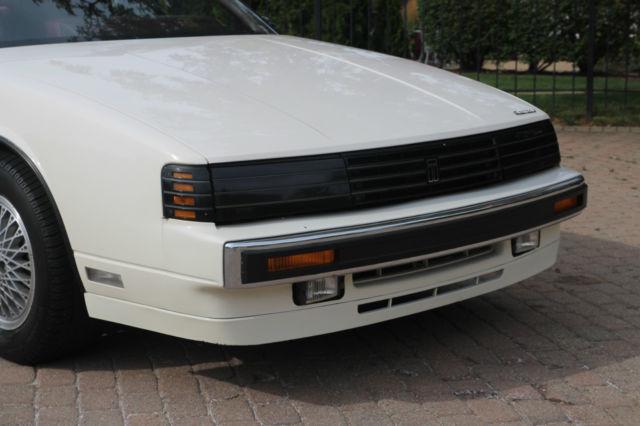 1989 Oldsmobile Toronado Trofeo! **Only 14,137 Original ...