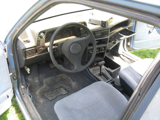 1989 Pontiac LeMans LE Hatchback 2-Door 1.6L Engine - Clic ... on 1989 pontiac solstice, 1989 pontiac gto, 1989 pontiac t1000, 1989 pontiac trans sport, 1989 pontiac nascar, 1989 pontiac skylark, 1989 pontiac safari, 1989 pontiac sunbird, 1989 pontiac oldsmobile, 1989 pontiac pursuit, 1989 pontiac parisienne, 1989 pontiac ventura, 1989 pontiac sunfire, 1989 pontiac grand prix le, 1989 pontiac grandprix, 1989 pontiac bonneville, 1989 pontiac tempest, 1989 pontiac grand am, 1989 pontiac grand prix se,