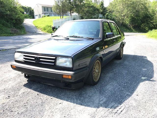 1989 vw jetta gli 16v Helios - Classic Volkswagen Jetta ...
