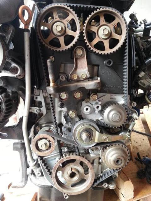 Cb Honda Accord Jdm H A Engine Swap on Honda Prelude H22a Engine