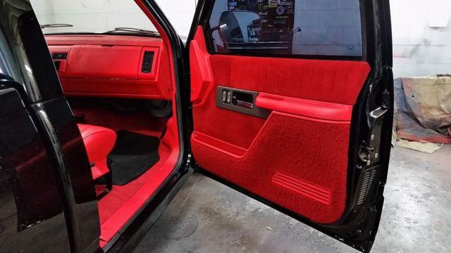 1990 Chevrolet 454 SS - Complete Rebuild, Custom Interior ...