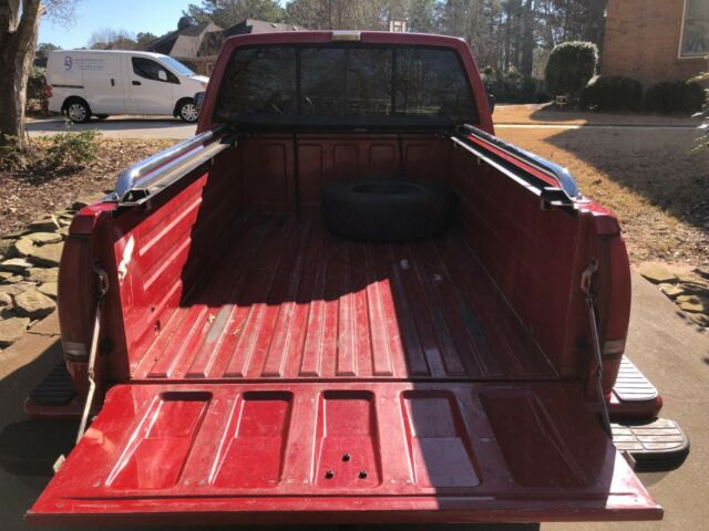 1990 Chevy C1500 Step Side Short Bed - Classic Chevrolet C ...
