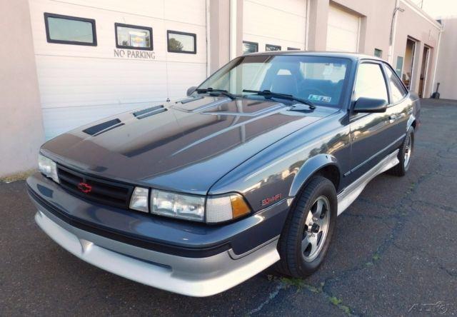 1990 Chevy Cavalier Z-24