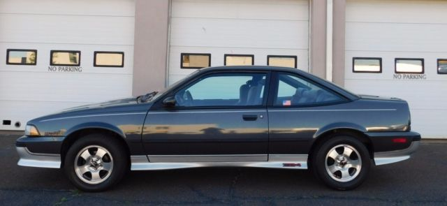 Classic Chevy Mentor >> 1990 Chevy Cavalier z-24 - Classic Chevrolet Cavalier 1990 for sale