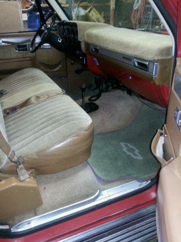 1990 chevy crew cab 1 ton 4x4 k30 k3500 v30 - Classic ...