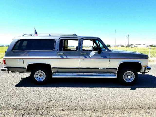 1990 chevy suburban 4x4 classic chevrolet suburban 1990 for sale. Cars Review. Best American Auto & Cars Review