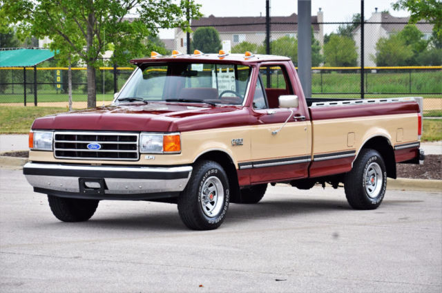 1990 ford f 150 xlt lariat museum quality best one anywhere like chevrolet dodge classic ford. Black Bedroom Furniture Sets. Home Design Ideas