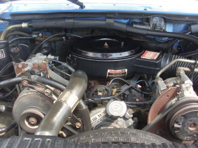 Ford 73 Idi 1990 ford f250 xlt lariat diesel rare 7.3 liter ...