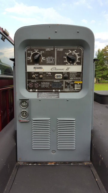 1990 Ford F450 Super Duty Welding Pipelining Rig - Classic ...