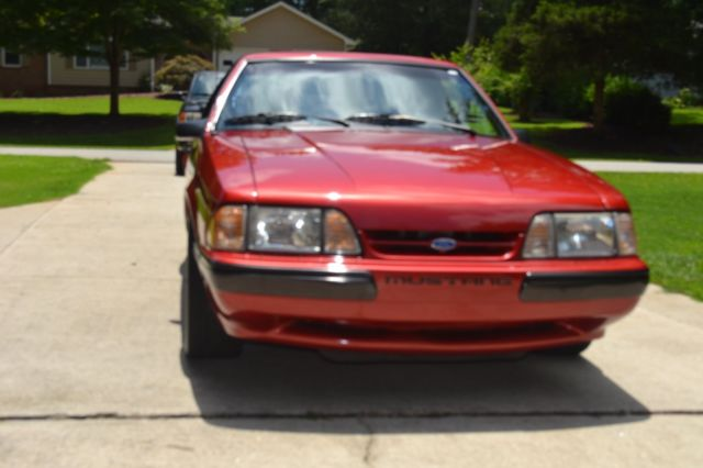 1996 Ford Escort LX: you change the fuel pump - ASAP