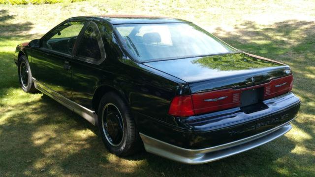 1990 Ford Thunderbird PrevNext