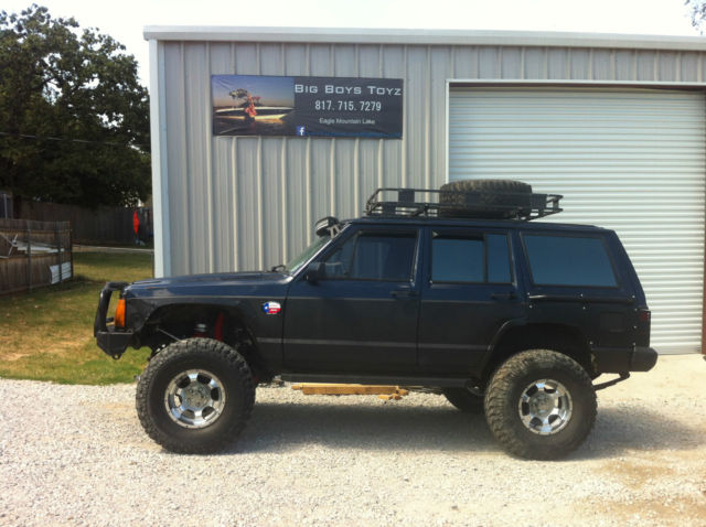 1990 jeep cherokee xj 4x4 classic jeep cherokee 1990 for sale. Black Bedroom Furniture Sets. Home Design Ideas