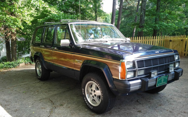 Overview C6811 1973 Wagoneer besides I Love Cars likewise 1982 Jeep Wagoneer Overview C6820 furthermore Full Size Rc Toy Jeep together with These 5 Cars Will Instantly Inspire Nostalgia Take A Look. on jeep grand wagoneer fun