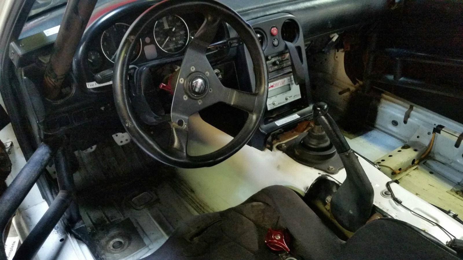 1990 mazda sm spec miata track and race car classic mazda mx 5 miata 1990 for sale. Black Bedroom Furniture Sets. Home Design Ideas