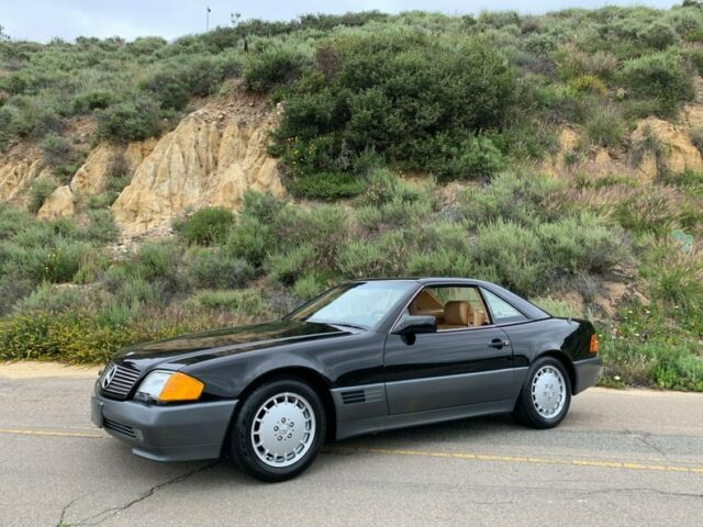 Mercedes Benz Of Morristown >> 1990 Mercedes-Benz 500SL for sale! - Classic Mercedes-Benz ...