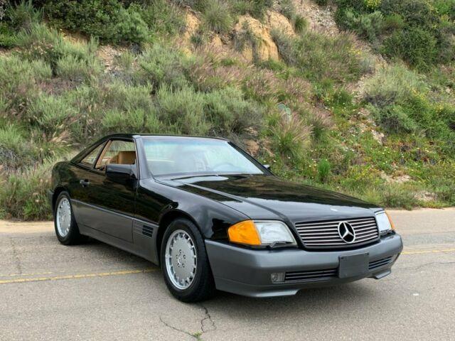 Mercedes Benz Of Morristown >> 1990 Mercedes-Benz 500SL for sale! - Classic Mercedes-Benz ...