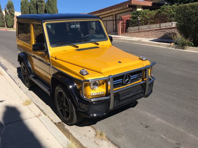 1990 mercedes g300 with oem g63 amg kit 170hp car for Mercedes benz g300 for sale