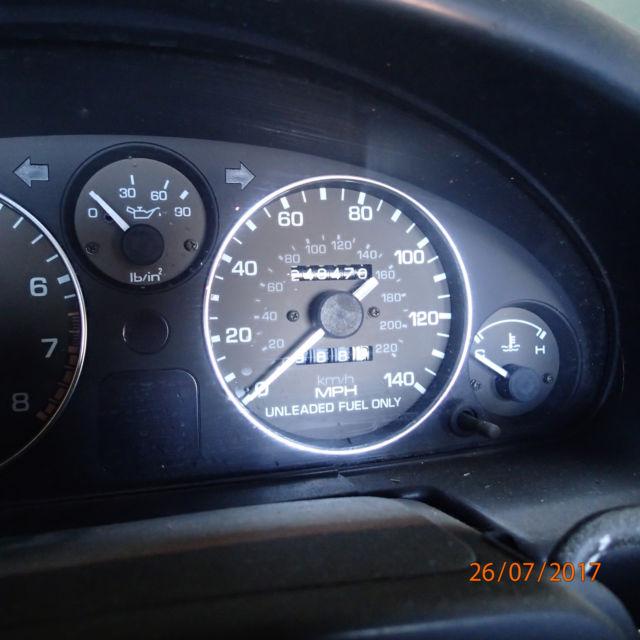 1990 Miata W Jackson Racing Supercharger Mechanic S
