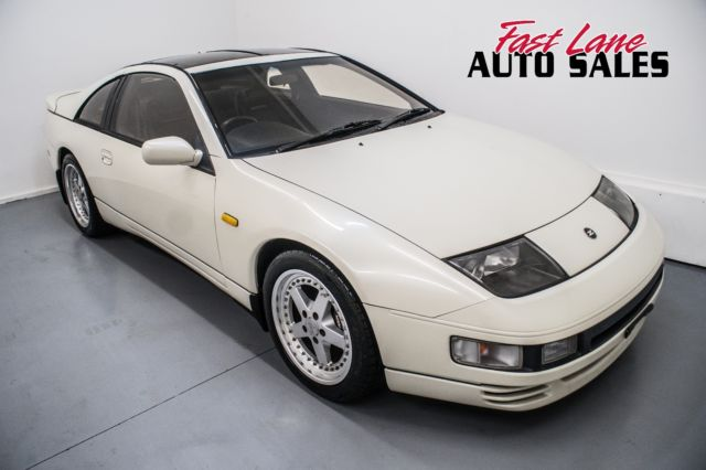 1990 nissan 300zx twin turbo right hand drive classic nissan 300zx 1990 for sale. Black Bedroom Furniture Sets. Home Design Ideas