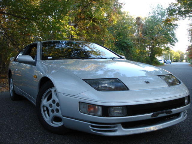 Right Hand Drive Cars For Sale >> 1990 Nissan Fairlady Z 2+2 Twin Turbo Right Hand Drive ...
