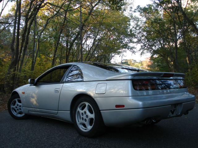 1990 nissan fairlady z 2 2 twin turbo right hand drive classic nissan 300zx 1990 for sale. Black Bedroom Furniture Sets. Home Design Ideas