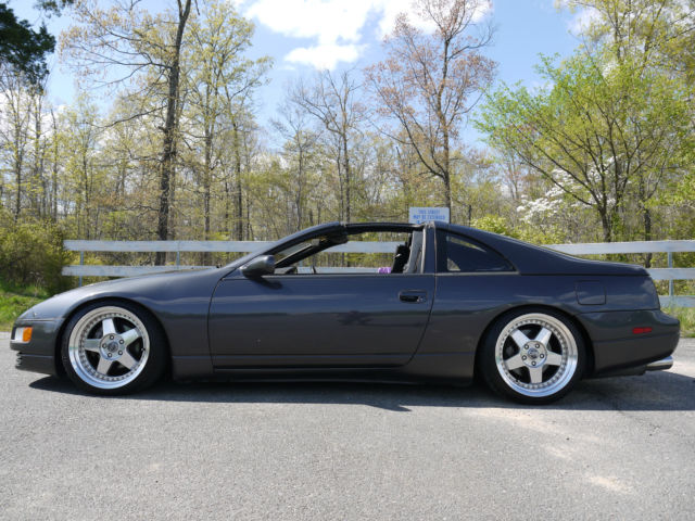 1990 rhd real deal nissan 300zx twin turbo 2 2 z32 imported classic nissan 300zx 1990 for sale. Black Bedroom Furniture Sets. Home Design Ideas