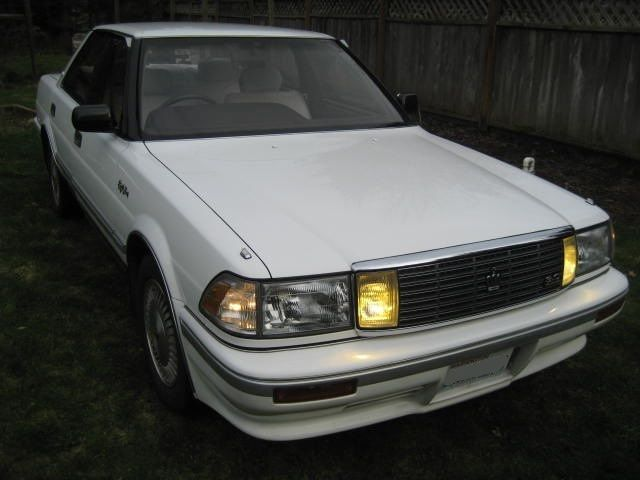 1990 Toyota Crown Quot Royal Saloon Quot Widebody Classic Toyota Other 1990 For Sale