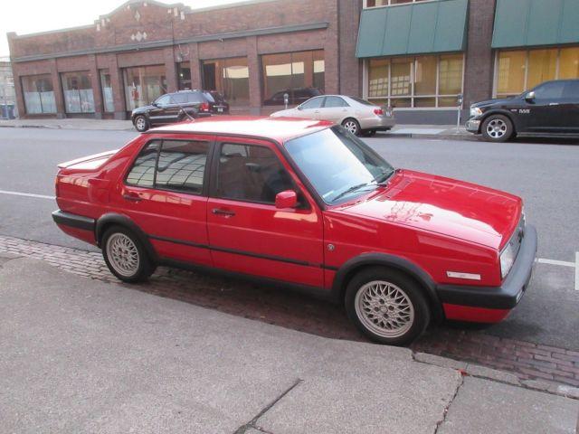 1990 Volkswagon Jetta Gli 16v, vw, gti, 1988,1989,1991 ...