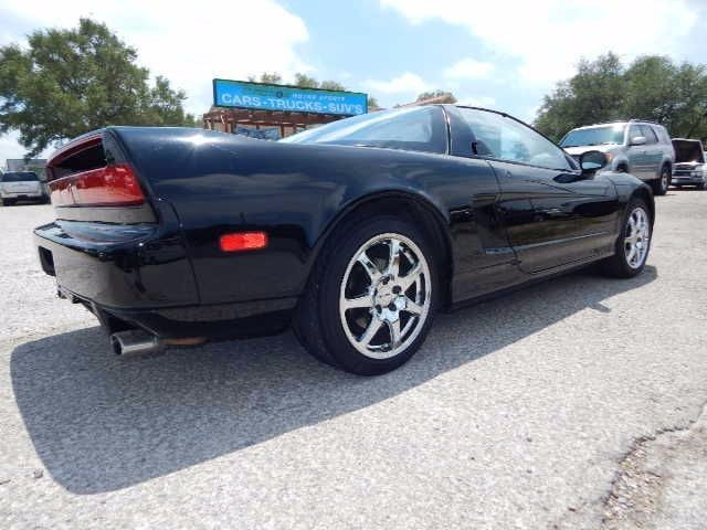 1991 Acura Coupe - Classic Acura NSX 1991 for sale