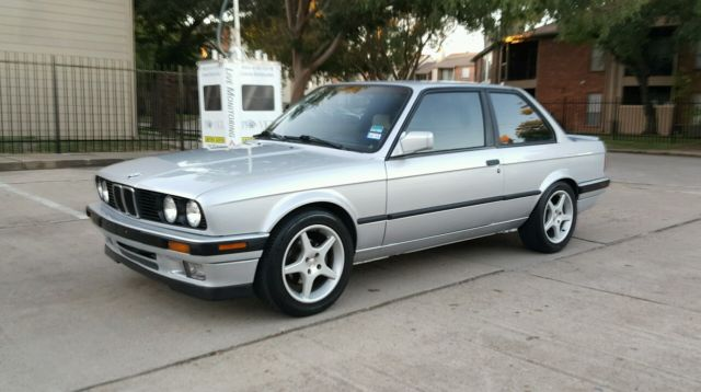 1991 Bmw 318 E30 Classic Bmw 3 Series 1991 For Sale