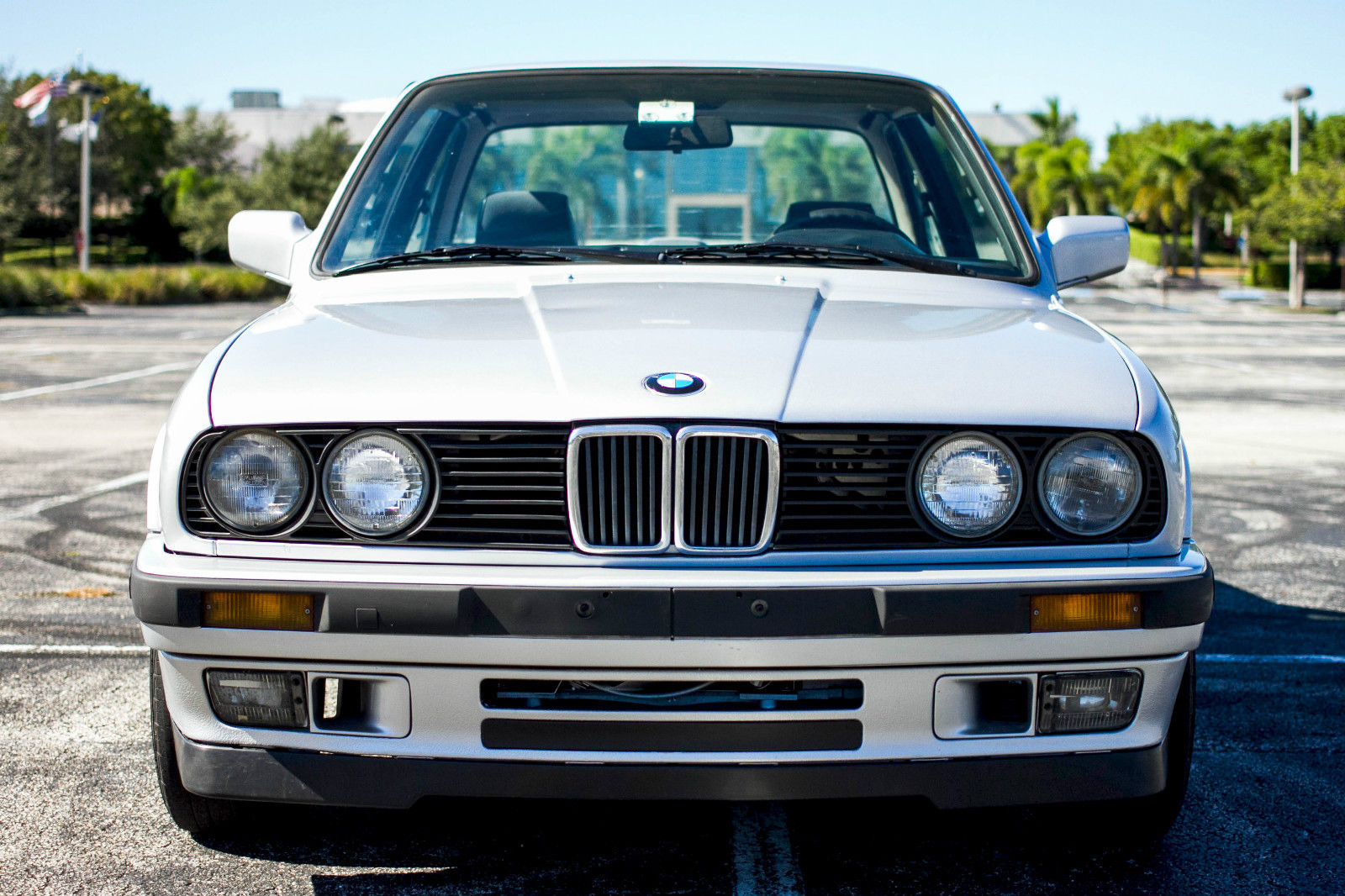 1991 bmw 318is e30 classic bmw 3 series 1991 for sale. Black Bedroom Furniture Sets. Home Design Ideas