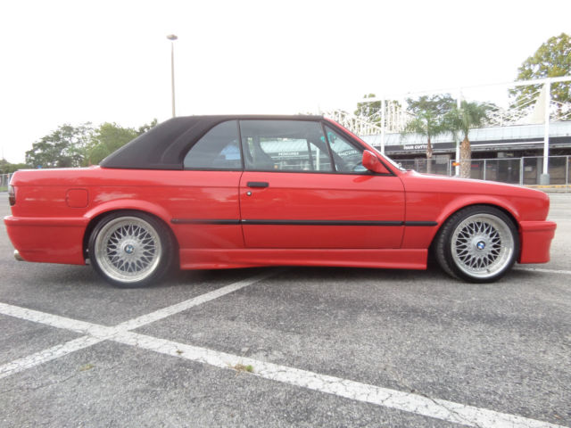 1991 bmw 325i convertible e30 with rare hardtop classic bmw 3 series 1991 for sale. Black Bedroom Furniture Sets. Home Design Ideas