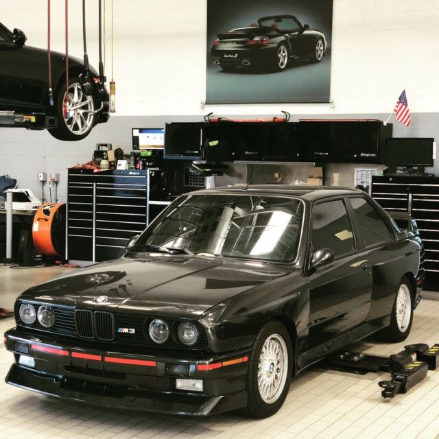 Bmw E30 M3 Engine Number: Classic BMW M3 1991 For Sale