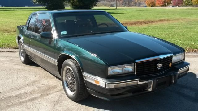 Download 1992 Cadillac Eldorado Touring Coupe