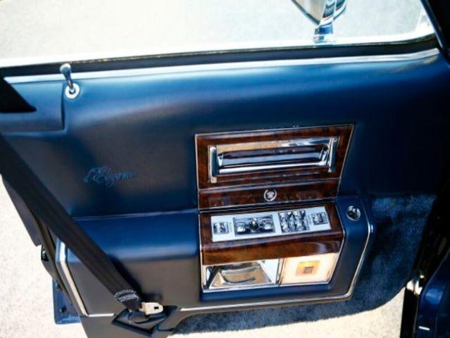 1991 Cadillac Fleetwood Brougham D Elegance Excellent