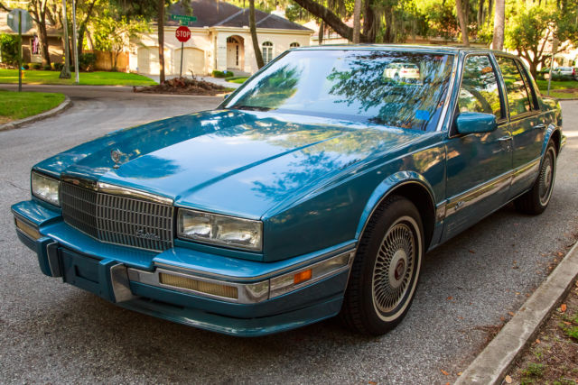 1991 Cadillac Seville 69 000 Original Miles Classic Make Your Own Beautiful  HD Wallpapers, Images Over 1000+ [ralydesign.ml]
