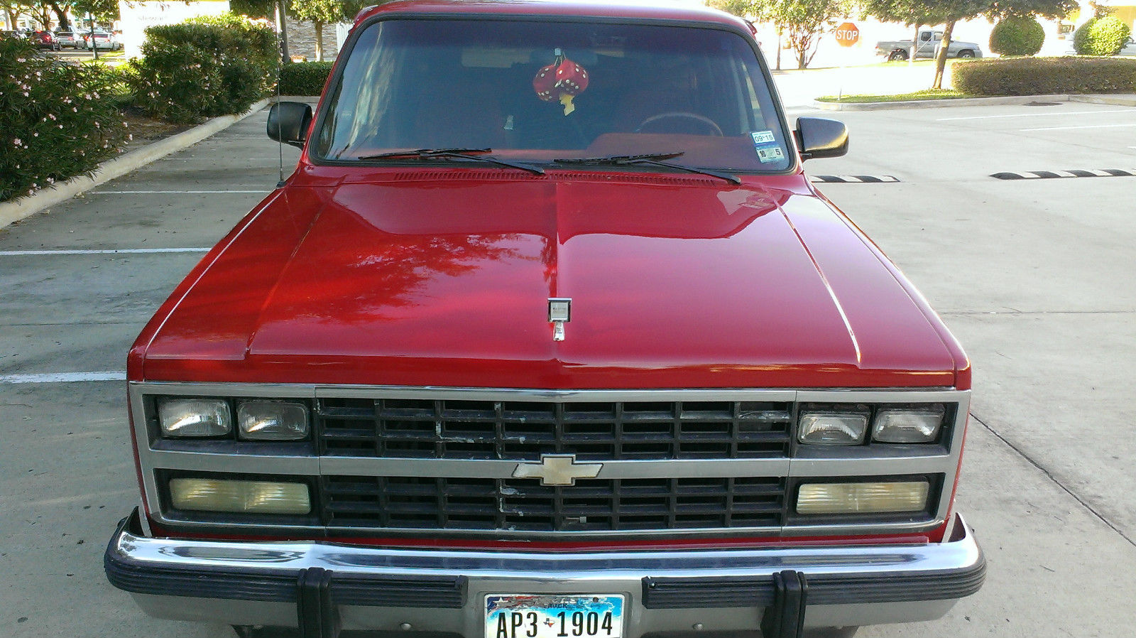 1991 Chevrolet Suburban 6.2 DIESEL! RARE,is a 2WD too ...