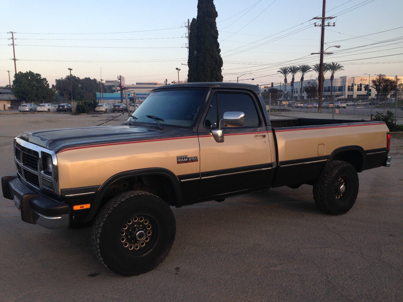 Dodge Diesel Pictures 40