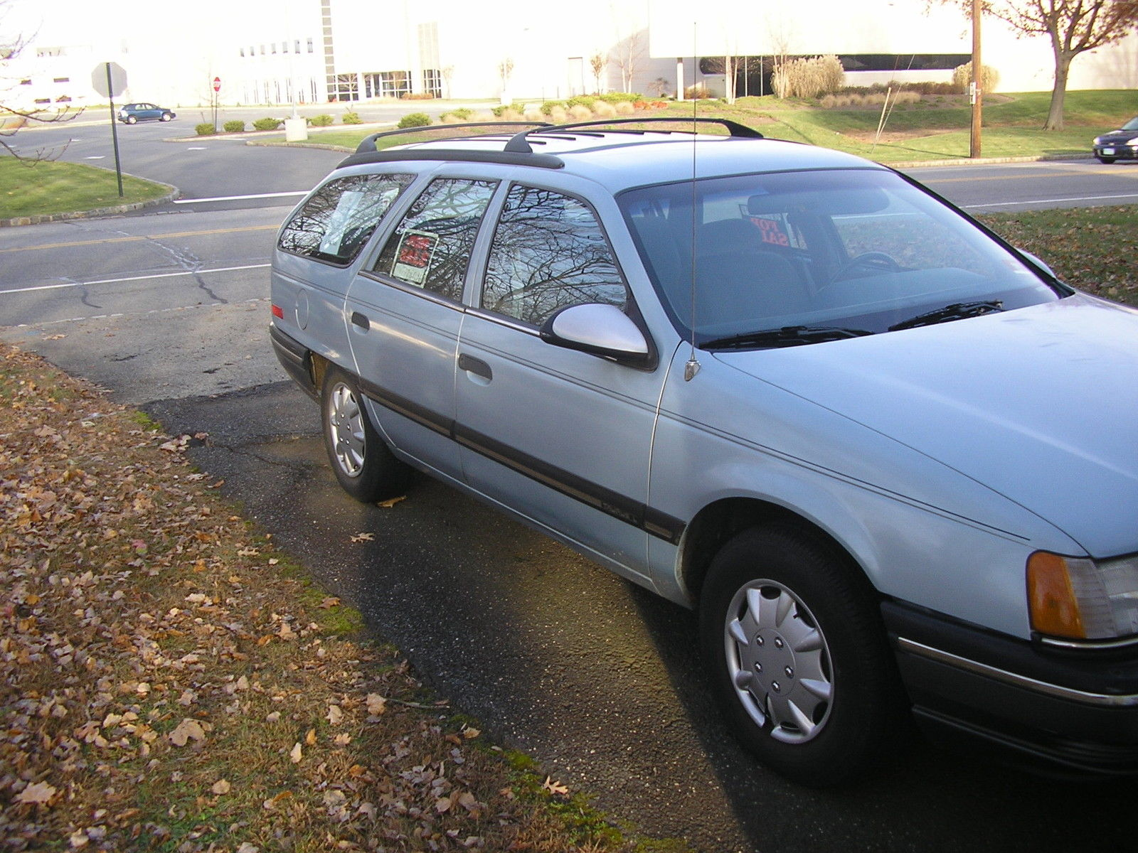 1991 Ford Taurus Wagon Classic Ford Taurus 1991 For Sale